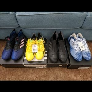 Brand New Adidas Firm Ground (FG) Soccer Cleats